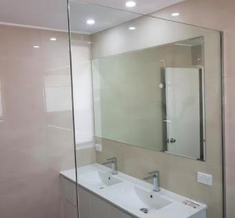 bathroom renovaiton