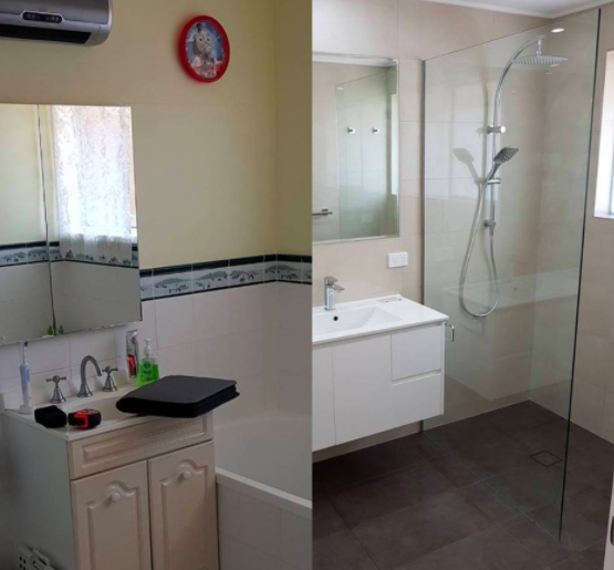 renovation in greensborough and doncaster